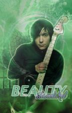 beauty standard ; frerard by LEATHERMOUTH