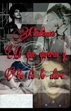 Pídeme Lo Que quieras Y Yo Te lo Daré {Freddy Y Tú, Alan Y Mel} *ADAPTADA* 5ta by VillaDePandas