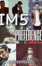 IM5 Preferences by jessemeagan