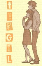 Tengil 'END' by poyatan