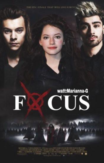 Focus - Harry Styles & Zayn Malik