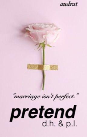 pretend (phan) by audrat