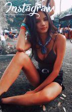 Camila; Instagram «Jack Gilinsky» by LenaGrierDallas