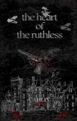 Gangster's Romance by CahLix