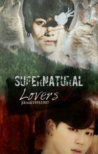 Supernatural lovers by Jikook19951997