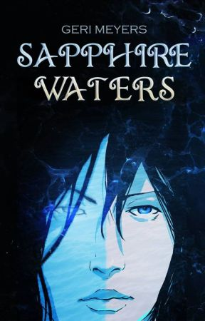 Sapphire Waters by GeriMeyers