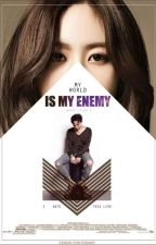 Poster & Fanfiction Trailer [OPEN] by yenykristina