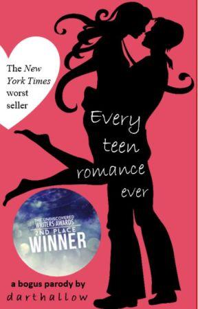 Every Teen Romance Ever by darthallow