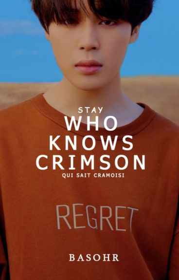 Who Knows Crimson » JiKook