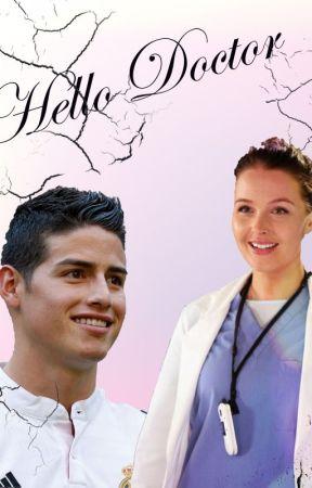 Hello Doctor by joannamadridista