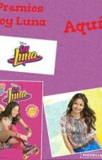 Premios Luna  by _PremiosLuna_