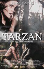 Tarzan || h.s. by lightsaberstyles