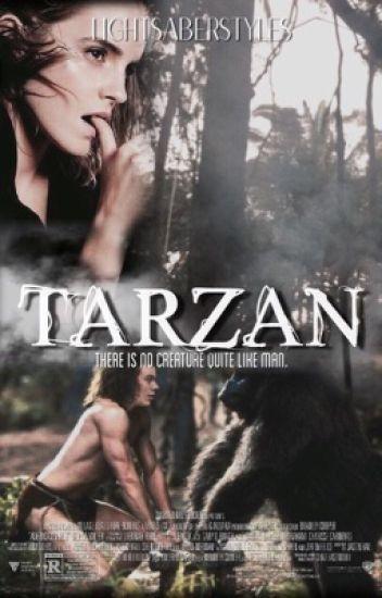 Tarzan || h.s.