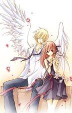 Khi thiên sứ ngủ quên. by HanaKisuke