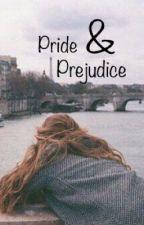 PRIDE AND PREJUDICE | Regulus Black by TeamEponine
