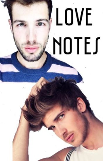 Love Notes || JANIEL