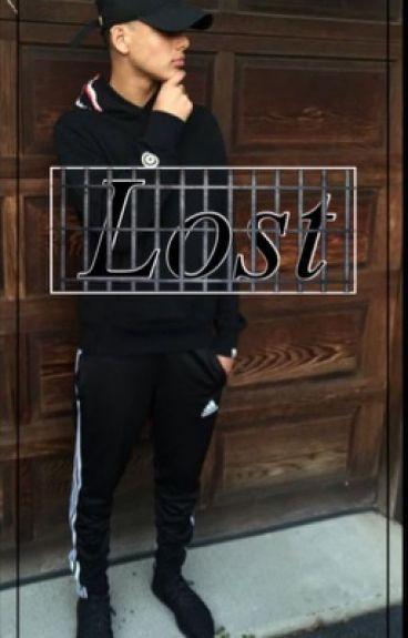 Lost {D.V.}