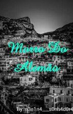 Morro Do Alemão  by m3n1n4___s0nh4d0r4