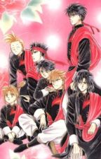 Fushigi Yuugi : The Book Reopen by nadleehdylandy