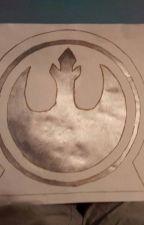 Star Wars Rebels: Une mission très spécial. by sakura-ezra