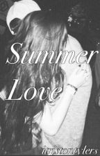 Summer Love  by itristontylers_bae