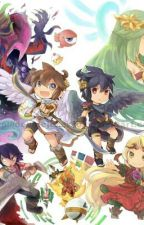 Ask The Kid Icarus Crew (OPEN) (Watty2017) by MegalovaniaSansFrisk
