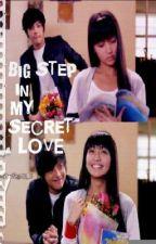 Big Step in My Secret Love [KathNiel fanfic] by alexirr26