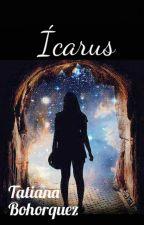 Ícarus.  by GirlAlmightyEC