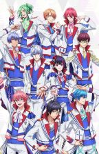 B-Project: Kodou*Ambitious One Shots by otomeiscool