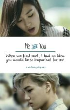 Me & You by exofanyshipper