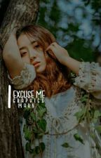 excuse me graphics。 by stellarfate