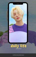 [h] daily life of seventeen by ching-a-lang-lang