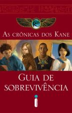 Guia De Sobrevivência by karolinaantt