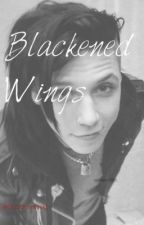 Blackened Wings (Andy Sixx) by CCs_Drumsticks