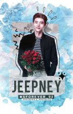 Jeepney 。┌ One-Shot Story ┘ by MsForever_02
