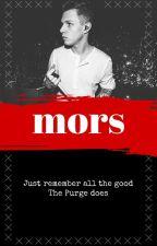 mors ☠ Brent Taddie au by afflictionaddiction