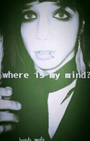 where is my mind? | andy biersack by avalontitanium