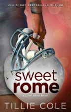 SWEET ROME  by MonserratRMartinez