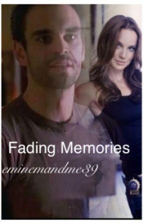 Fading Memories (GTA V Story) by Eminemandme39