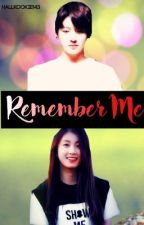 Remember Me (BTS Jungkook & Lee Halla) by Hallkookie143