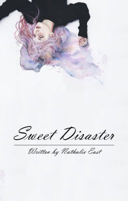 Sweet Disaster (Seth Clearwater / Twilight)
