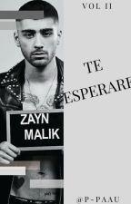 Te Esperare -z.m- by P-Paau