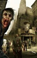 Zombie War by ErikGarcia640