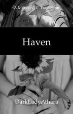 Haven [Marvel | Bucky Barnes] by DarkLadyAthara