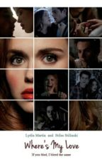 Teen Wolf: The Shadows {1 Livro}  by Nariana2410