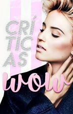 Críticas Wow by EditorialWow