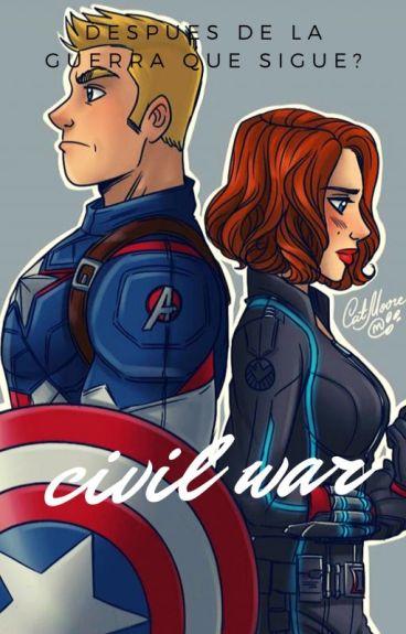 Después de la guerra civil que sigue?