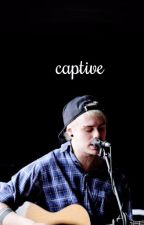captive;muke by -bbbry