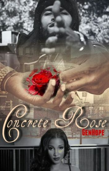Concrete Rose || Dave East (Prequel)