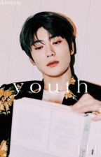 youth ; jaeyong  by madametae